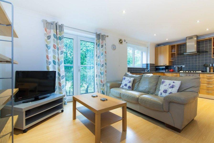 Apartment in United Kingdom, Hulme