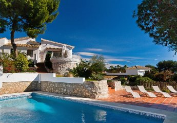 3 bedroom Villa for rent in Benalmadena