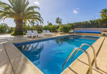 Villas In Albufeira Clickstay Holiday Rentals