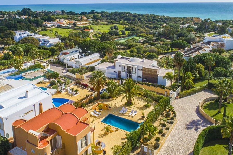 Villa Midas - New!