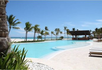 2 bedroom Apartment for rent in Punta Cana