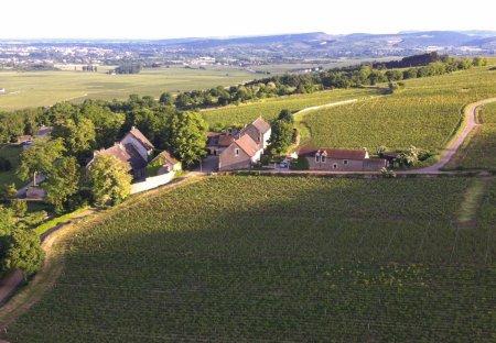 Villa in Saint-Aubin, France