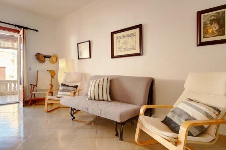 Holiday home in S' Estanyol de Migjorn, Majorca