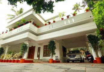4 bedroom Villa for rent in Kochi Cochin