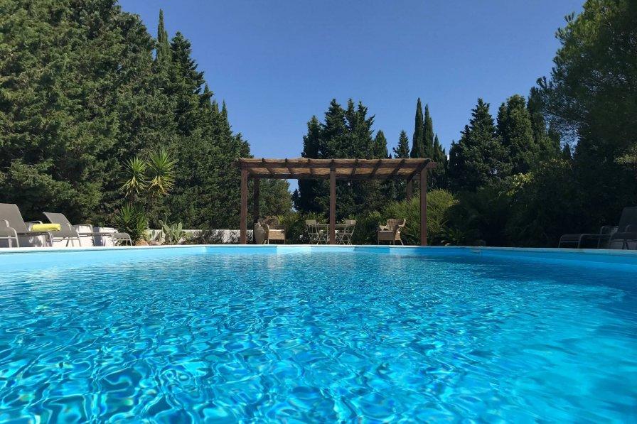 Villa in Italy, Martina Franca