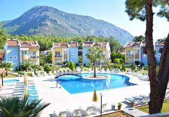 0 bedroom Apartment for rent in Olu Deniz