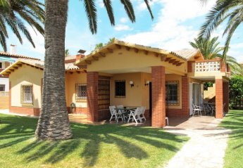 2 bedroom House for rent in Cambrils