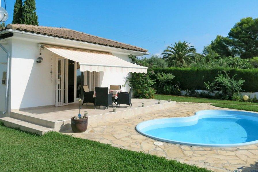 Villa in Spain, Cambrils