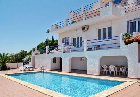 Apartment in Las Atalayas, Spain