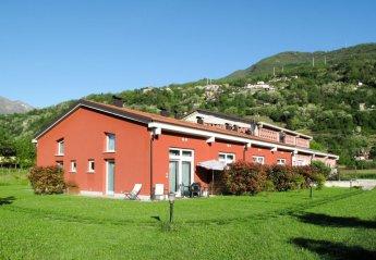 1 bedroom Villa for rent in Dongo