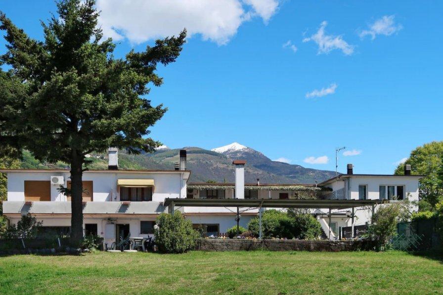 Apartment in Italy, Domaso