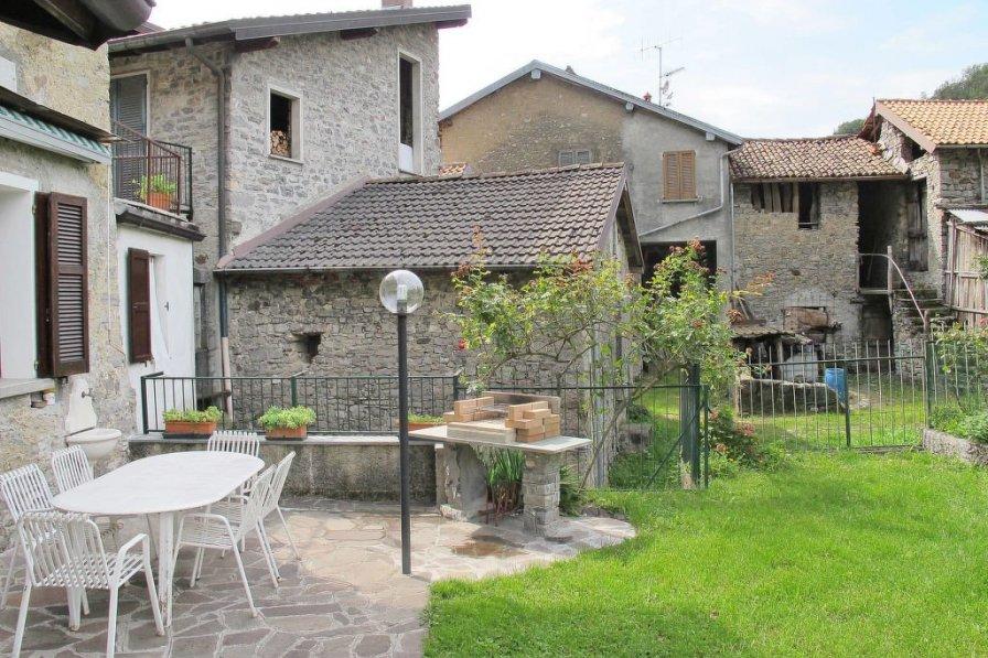 Apartment in Italy, Gisazio