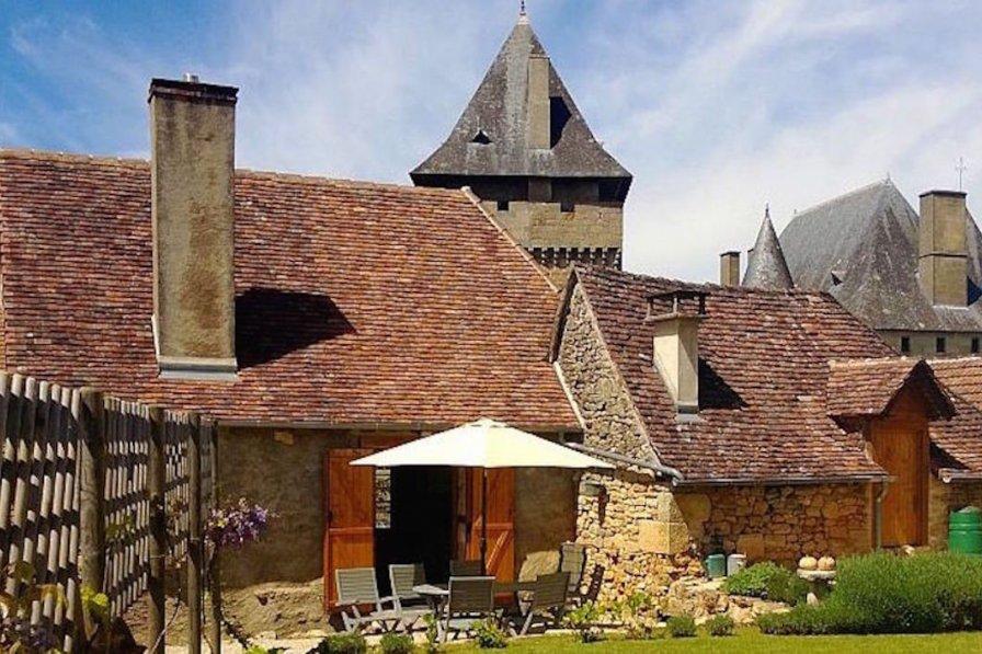 Gite in France, Badefols-d'Ans