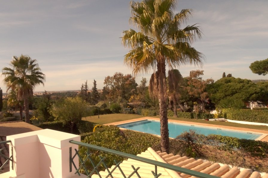 Villa in Portugal, Vilamoura: