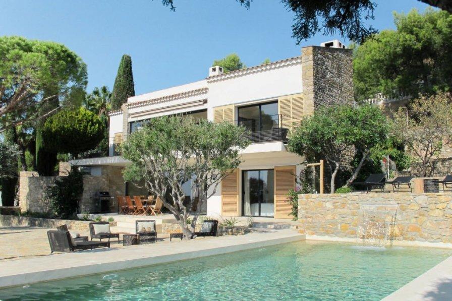 Villa in France, Bandol