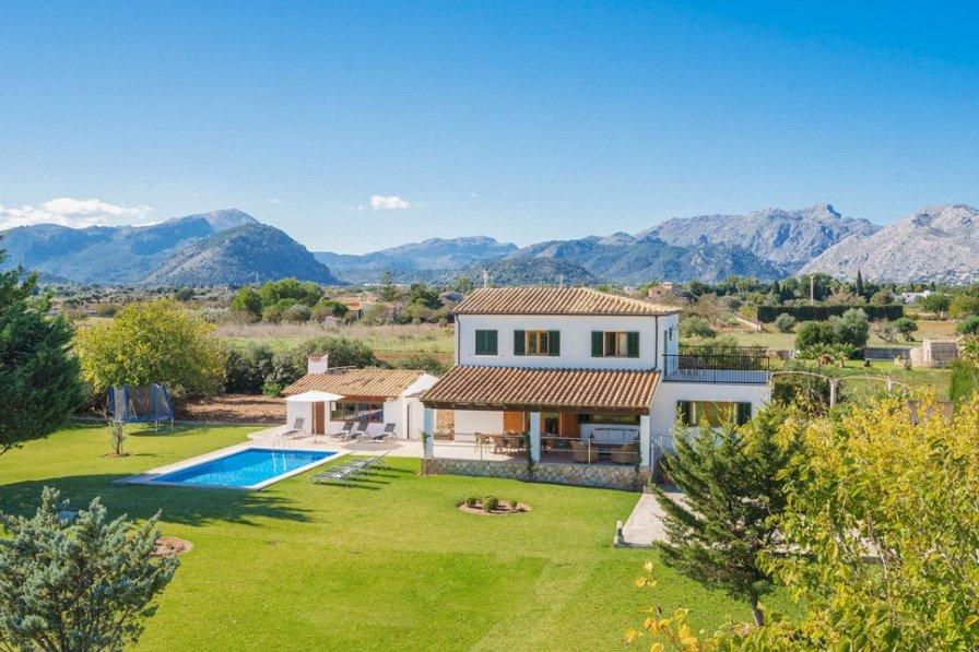 Villa Eloisa