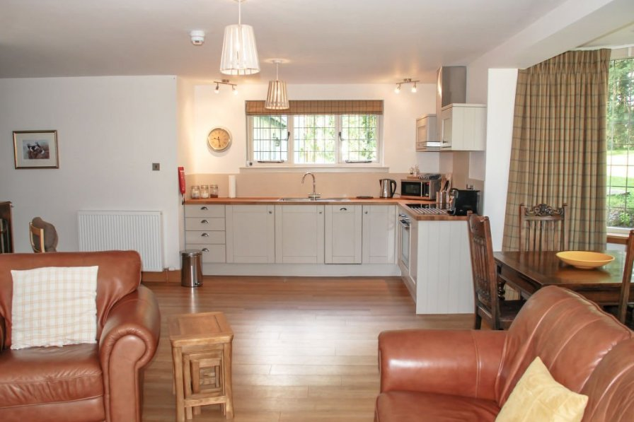 Apartment in United Kingdom, Tayport and Motray