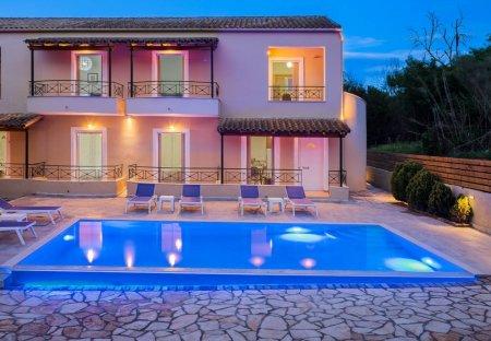 Apartment in Alepou, Corfu