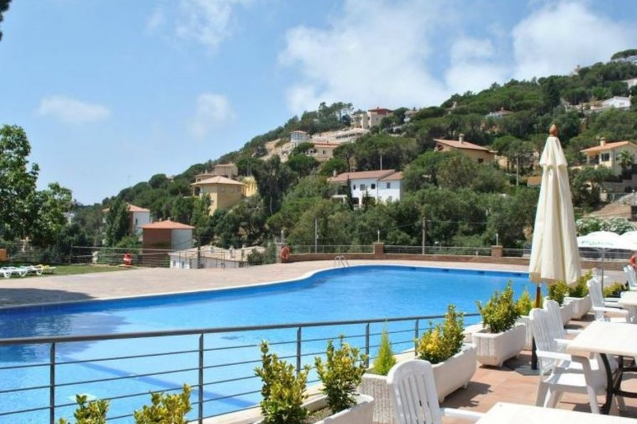 Serrabrava holiday home rental