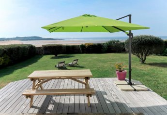 4 bedroom House for rent in Moelan sur Mer