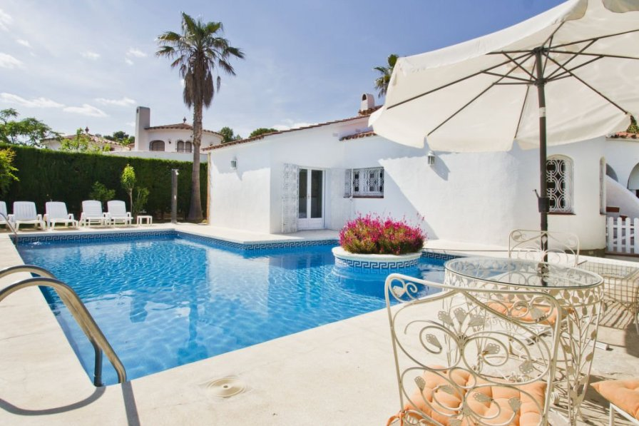 Villa in Spain, Les Tres Cales: SONY DSC