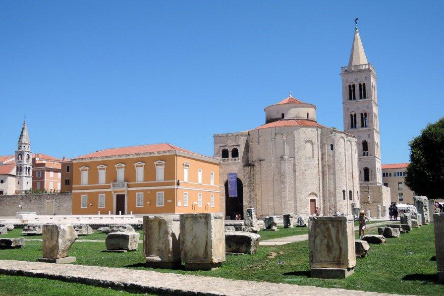 Apartment in Croatia, Zadar Old Town