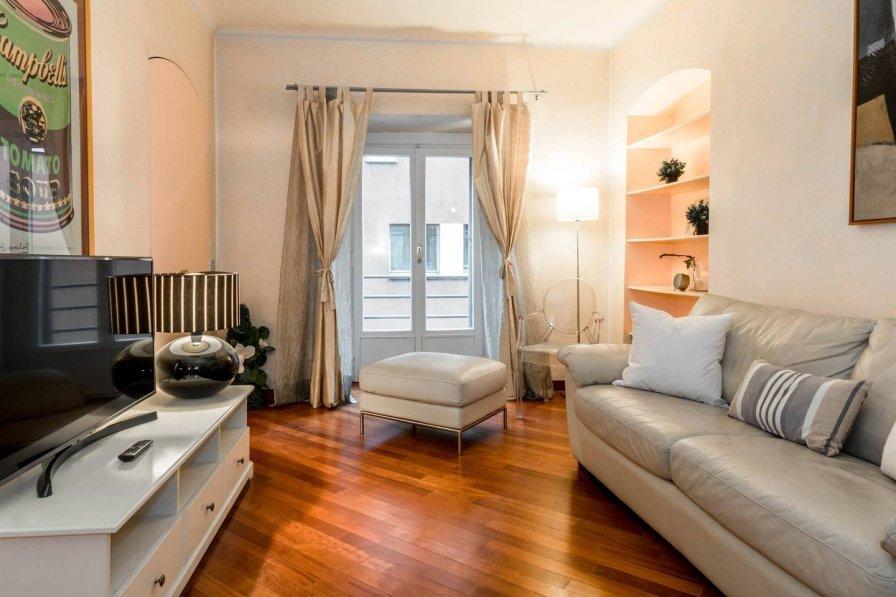 Hintown Pontaccio Brera Apartment