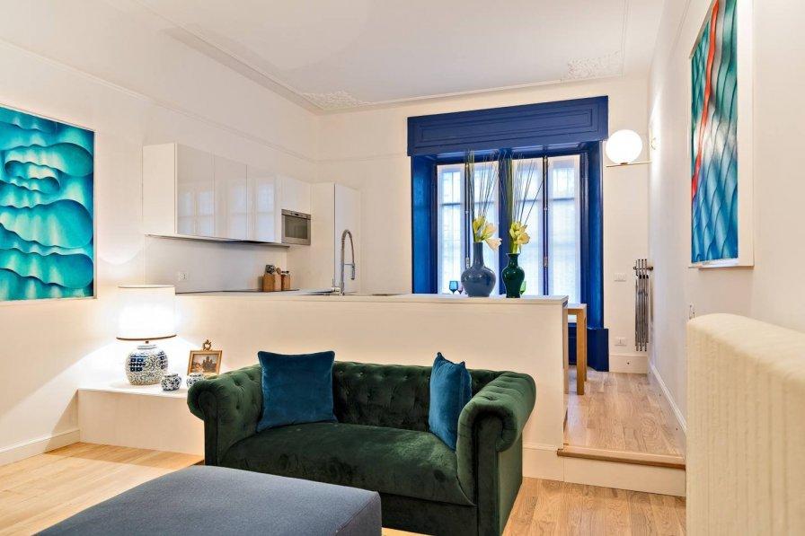 Hintown Brera Lovanio Apartment
