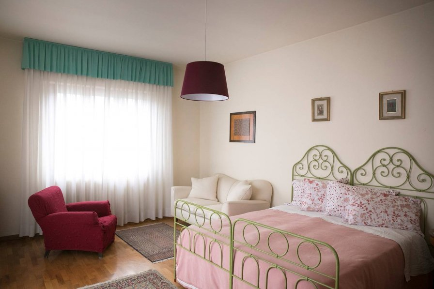 Apartment in Italy, Lucca