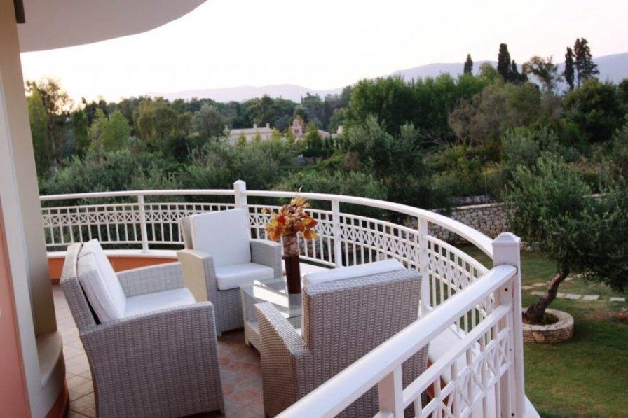 Villa Rosa 2, Dassia Beach , Corfu