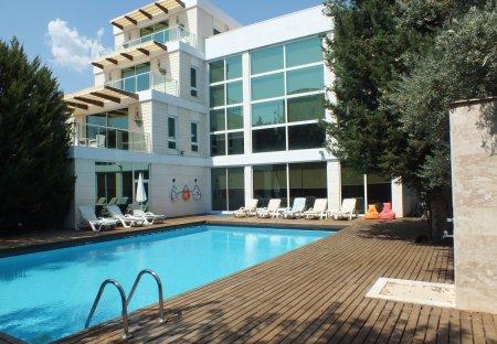 Villa in Aslanbucak, Turkey