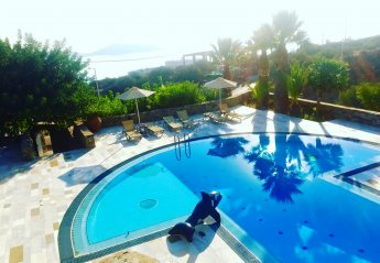 1 bedroom Apartment for rent in Elounda
