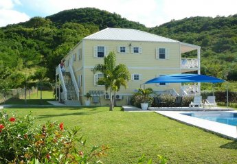 2 bedroom Apartment for rent in Jolly Harbour