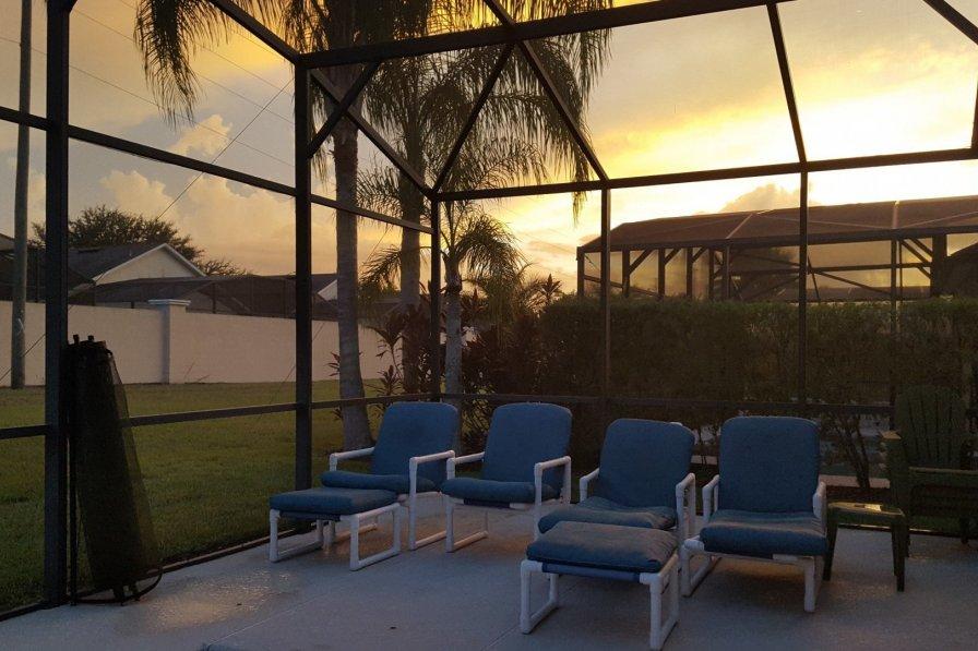 Villa in USA, Florida