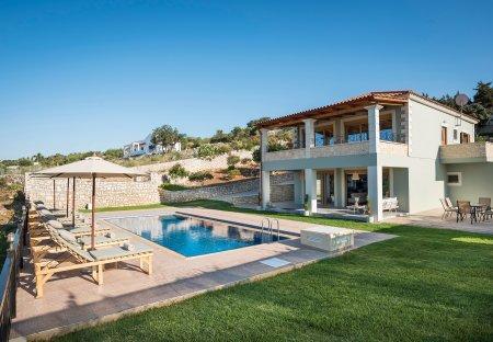 Villa in Gavalohori, Crete