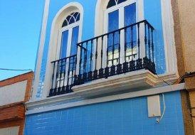 House in Isla Cristina, Spain