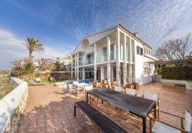 Villa in Santa Anna, Menorca