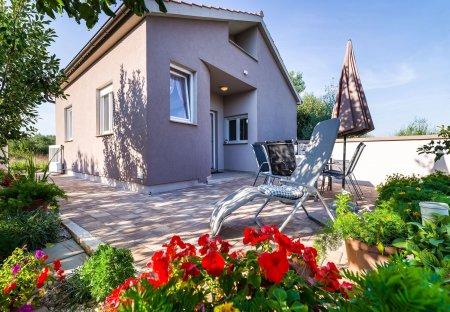 House in Dobropoljana, Croatia