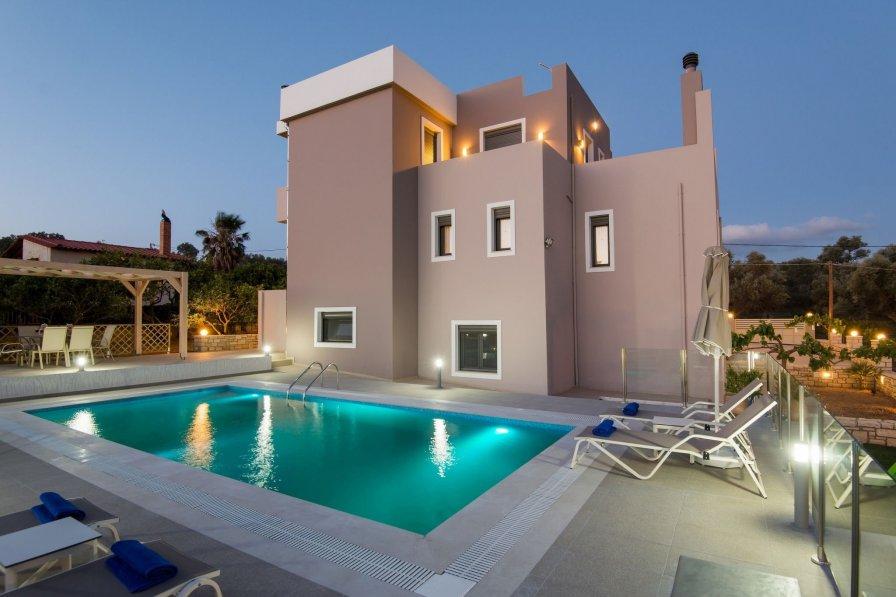 Villa Calliope Adele