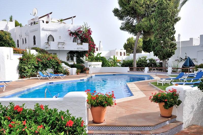 Apartment in Spain, Atalaya De Rio Verde