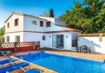 0 bedroom Villa for rent in Frigiliana