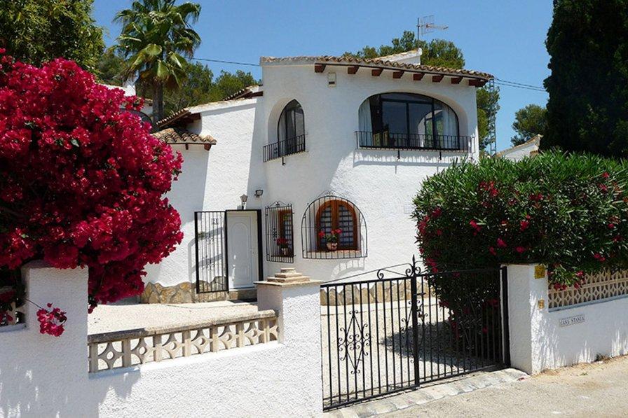 Villa Beniali