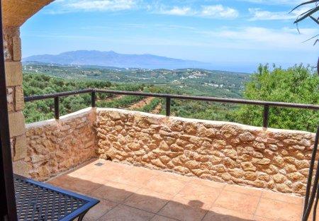 Villa in Maleme, Crete