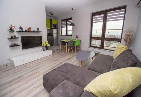 Apartment in Hristo Botev, Bulgaria