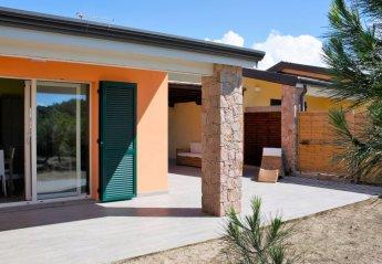 3 bedroom Villa for rent in Badesi