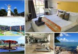 Studio Apartment in Bophut, Koh Samui