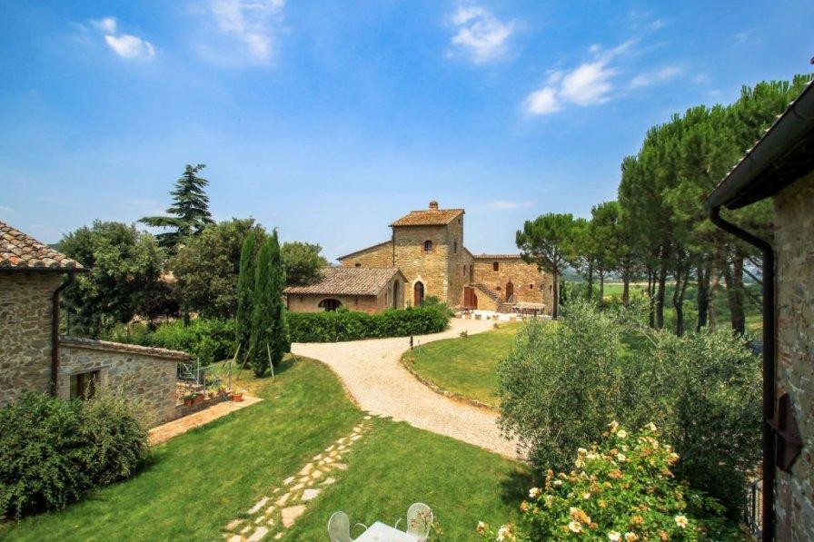 Borgo Monticelli