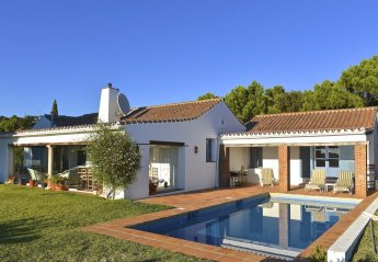 3 bedroom Villa for rent in Casares