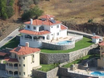 Villa in Turkey, Dalaman: Villa Izzy