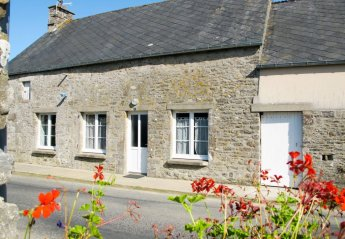 3 bedroom House for rent in Portbail